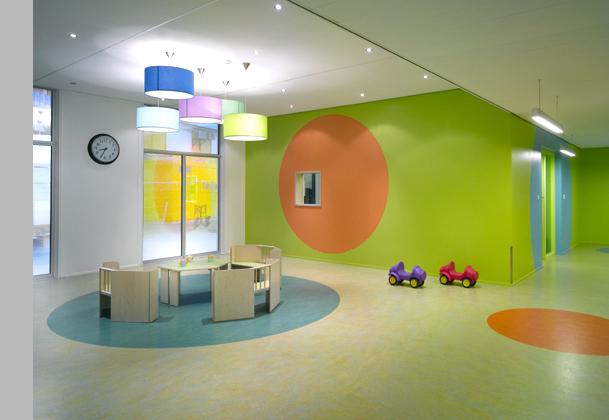 interieur 1 - Kinderopvang Bergen op Zoom Halsteren
